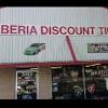 Iberia Discount Tire