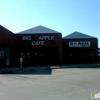 Big Apple Cafe