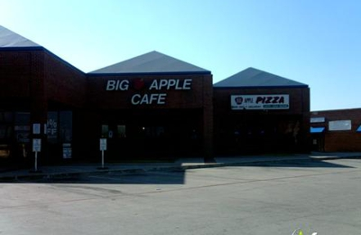 Big Apple Cafe - Fort Worth, TX