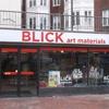 Blinck Art Supplies
