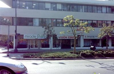 Los Angeles Vision Center Optometry - Los Angeles, CA
