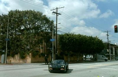 BHB Valet - Los Angeles, CA