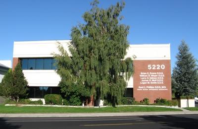 Wager Evans Dental - Reno, NV