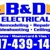 B & D Electrical Co