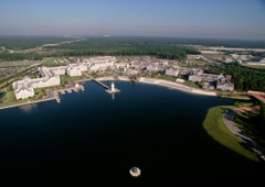 Disney's Yacht Club Resort - Orlando, FL