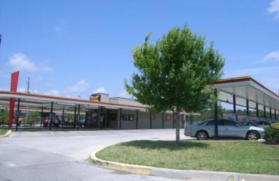 Sonic Drive-In - Eustis, FL