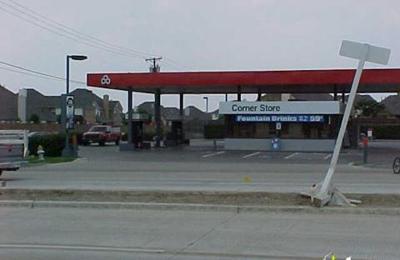 Corner Store - Carrollton, TX