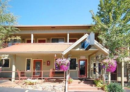 Rodeway Inn-Glenwood Springs 52039 Highway 6, Glenwood ...