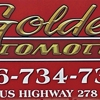 Golden Automotive Services Llc