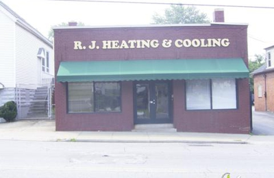 R J Heating & Cooling Co - Cleveland, OH