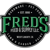 Fred's Feed & Supply LLC