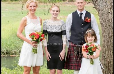 Wedding Officiant Ambridge Pa