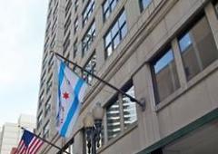 Hampton Inn & Suites Chicago Downtown - Chicago, IL
