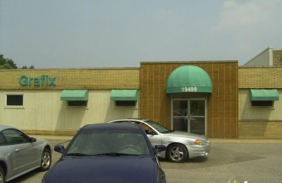 Grafix Plastics - Maple Heights, OH