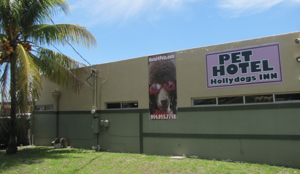 Hollydogs Inn Pet Hotel - Hollywood, FL