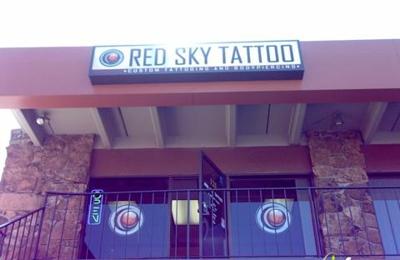 Red Sky Tattoo - Castle Rock, CO
