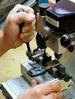 Laser Key Cut by A-1 locksmith