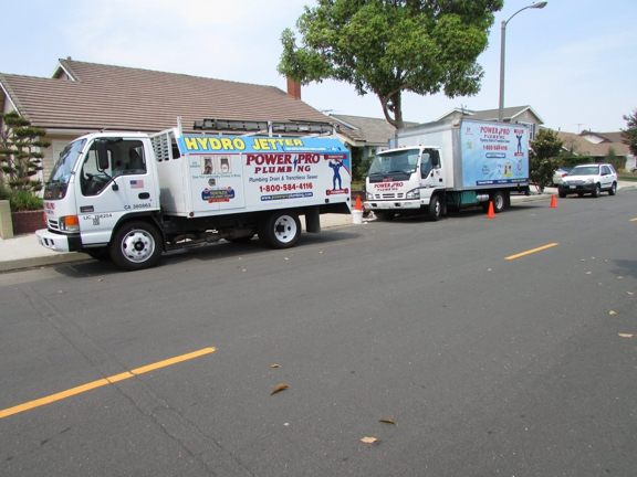 Power Pro Plumbing Heating & Air - Gardena, CA