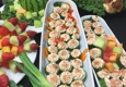 First Choice Catering - Horn Lake, MS. John Woods Multi Award Winning Catering