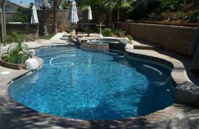 A1 Pool Service & Repair - San Bernardino, CA