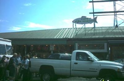 City Fish Market - Seattle, WA