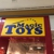 Magic Toys and Collectibles