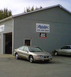 Terry's Auto Sevice Center - Midland, MI