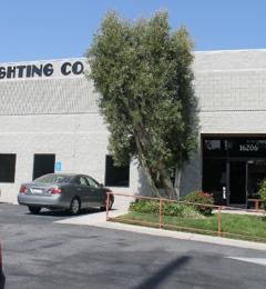Crest Lighting Company 16206 Kittridge St Van Nuys Ca