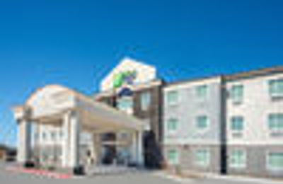 Holiday Inn Express & Suites Monahans I-20 - Monahans, TX