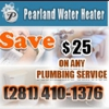 Pearland Water Heater