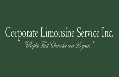 Corporate Limousine Service Inc. - Bedford, MA