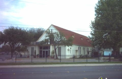 St Josephs South San - San Antonio, TX