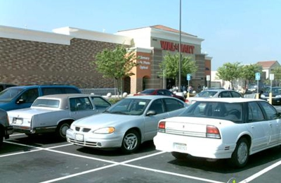 Walmart - Pharmacy - Chino, CA
