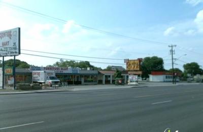 El Rodeo Mexican Grill - San Antonio, TX