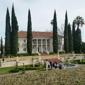 Grand Island Mansion - Walnut Grove, CA