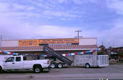 JacksSon's Trailers - Glendale, AZ
