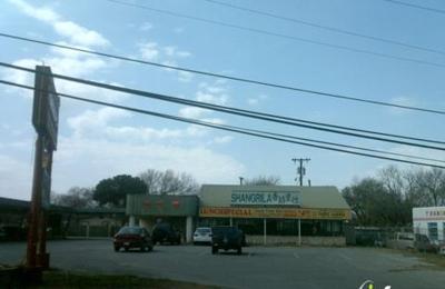 Shangri La - San Antonio, TX