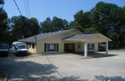 Sunshine House - Lawrenceville, GA