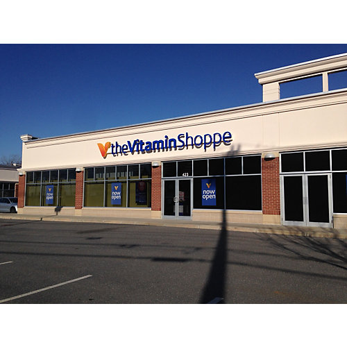 The Vitamin Shoppe 423 Lakeside Ave, Marlborough, MA 01752