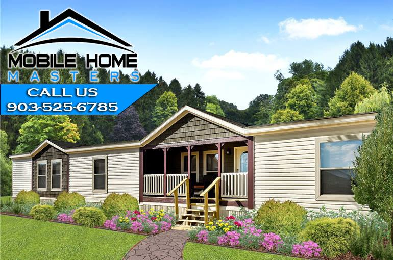 Mobile Home Masters Inc 12010 State Highway 31 E, Tyler, TX 75705