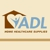 ADL-Aids For Daily Living Inc.