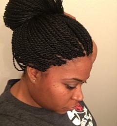 Eveline Hair Braiding - Memphis, TN