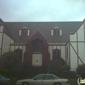 Dallas First Christian Church - Dallas, OR