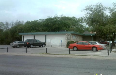 Robert Anderson DDS - San Antonio, TX