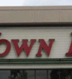 HomeTown Buffet - Fresno, CA