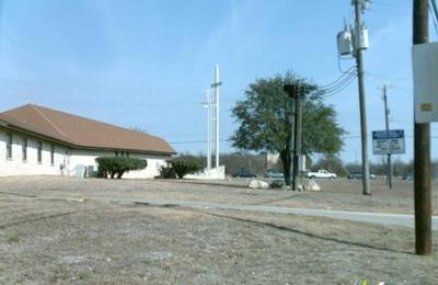 Western Hills Christian Church - San Antonio, TX