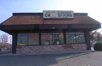Bamboo Chopsticks - Fresno, CA