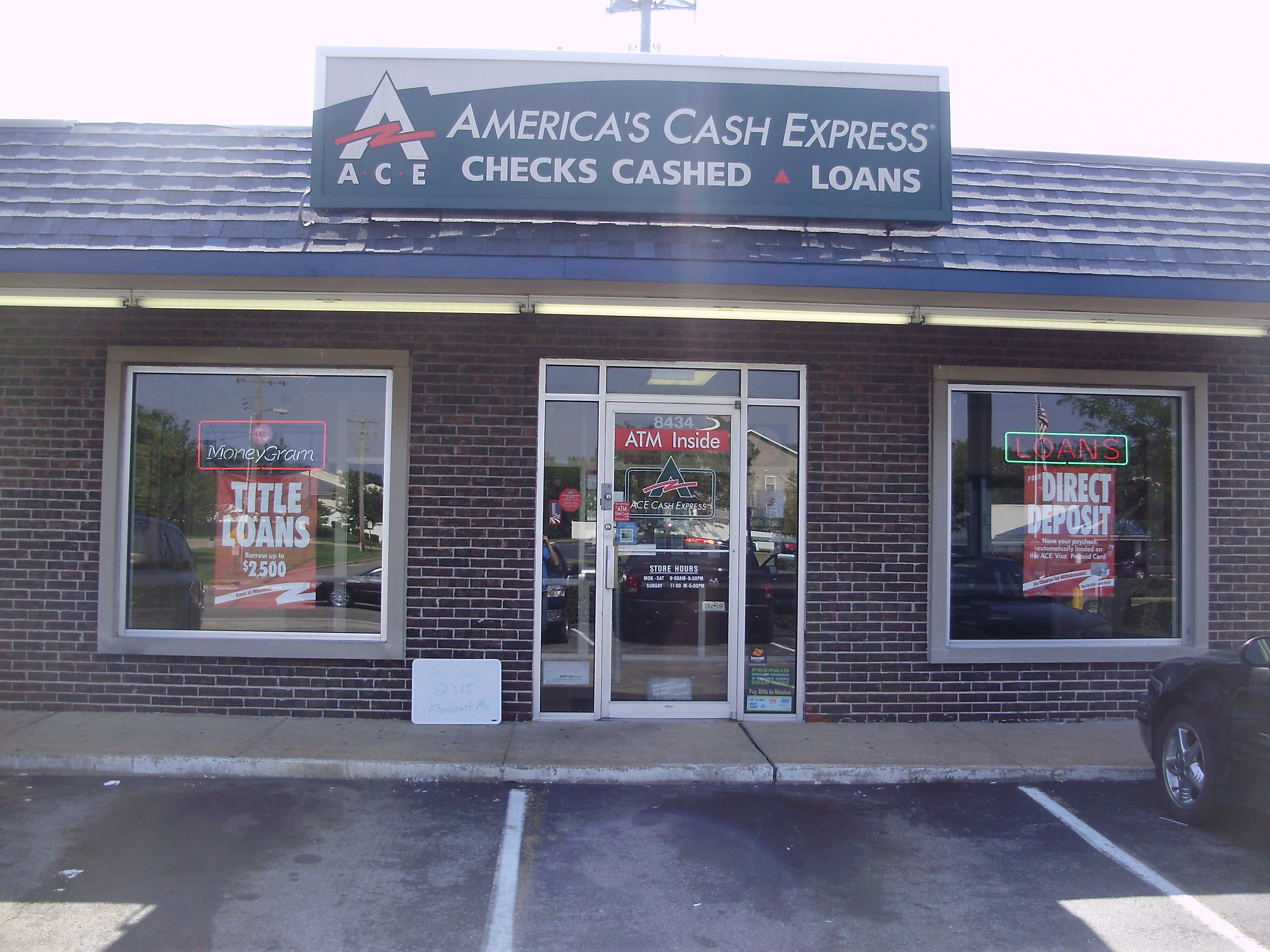 Cash advance edwardsville il image 3