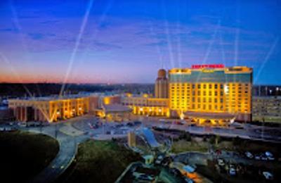777 Casino Center Drive Maryland Heights Mo