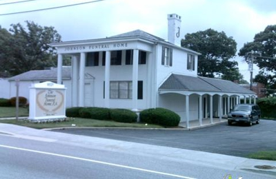 Johnson-Fosbrink Funeral Home - Towson, MD